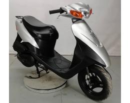 Suzuki Let's 2 (бабочка)