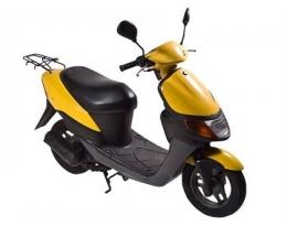 Suzuki Let's 1