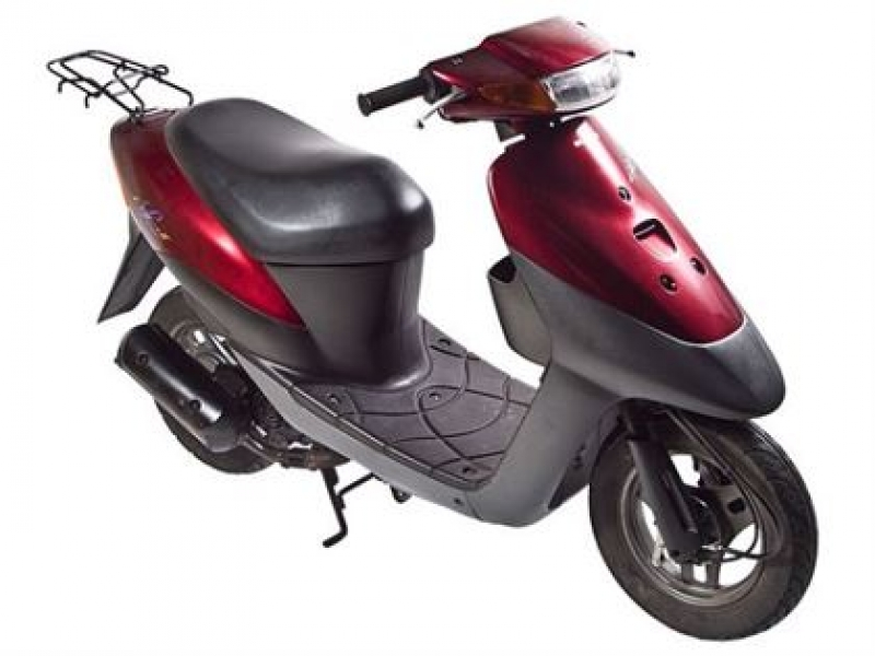 Suzuki Let's 2 L(G)