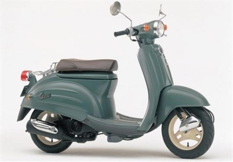 Suzuki Verde