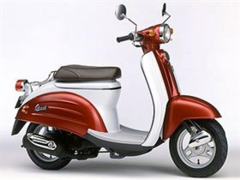 Suzuki Verde (brown)