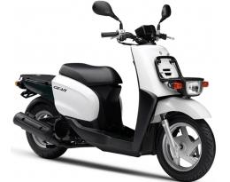 Yamaha Gear 4t (инжектор)