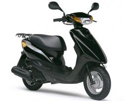Yamaha Jog SA36J (Инжектор)