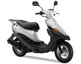 Yamaha BJ (SA24J)
