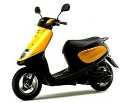 Yamaha Jog C (SA01J)
