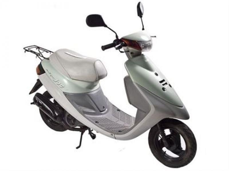 Yamaha Jog Nextzone