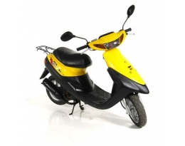 Yamaha Jog Z Nextzone