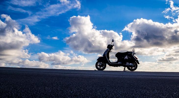 Выбор скутера для поездок на дачу. Какой мотороллер подойдет для дачи?