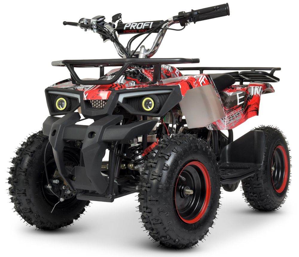 PROFI HB-ATV1000AS-3
