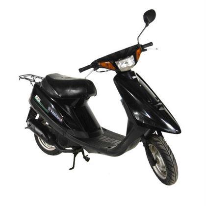 Yamaha Jog Artistic. Купить скутер Yamaha Jog Artistic в Киеве. Цена 11 200 грн